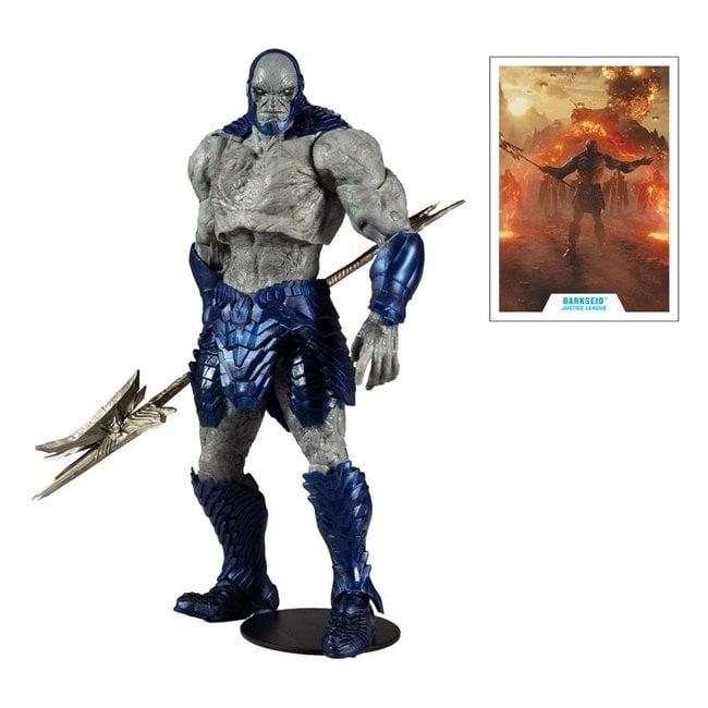 McFarlane DC Justice League Movie Action Figure Darkseid 30 cm