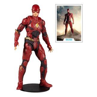 McFarlane DC Justice League Movie Action Figure Flash 18 cm