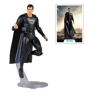 McFarlane DC Justice League Movie Action Figure Superman 18 cm