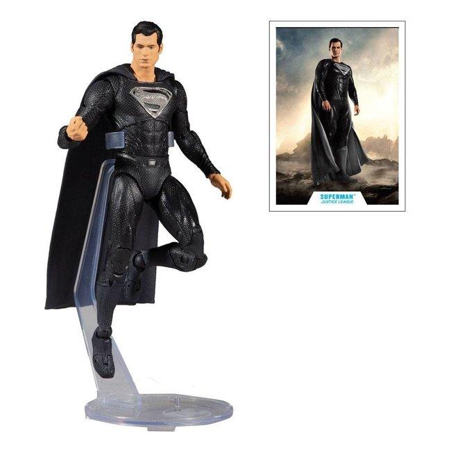 McFarlane DC Justice League Movie Action Figure Superman 18 cm