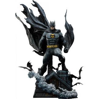 Prime 1 Studio DC Comics Statue Batman Detective Comics #1000 Concept Design by Jason Fabok 105 cm