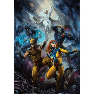 Sideshow Collectibles Marvel Comics Art Print House of X #1 46 x 61 cm - unframed