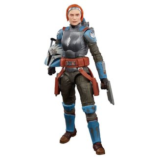 Hasbro Star Wars Black Series Action Figures 15 cm 2021 Wave 2 - Bo-Katan Kryze (The Mandalorian)