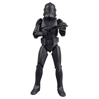 Hasbro Star Wars Black Series Action Figures 15 cm 2021 Wave 2 - Elite Squad Trooper