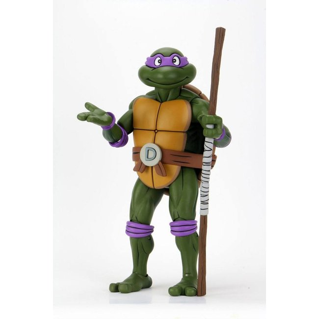 Teenage Mutant Ninja Turtles Action Figure 1/4 Giant-Size Donatello 38 cm