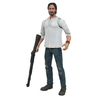 Diamond Select Toys John Wick Select: Casual John Wick Chapter 2 Action Figure
