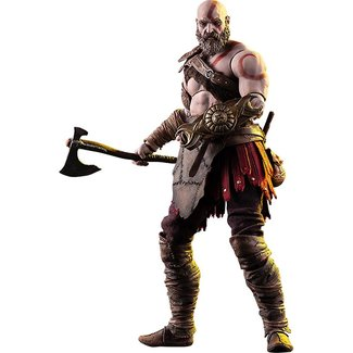 Mondo Toys God of War (2018) Action Figure 1/6 Kratos 33 cm