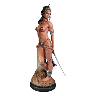 Quarantine Studios A Princess of Mars Statue 1/5 Dejah Thoris 42 cm