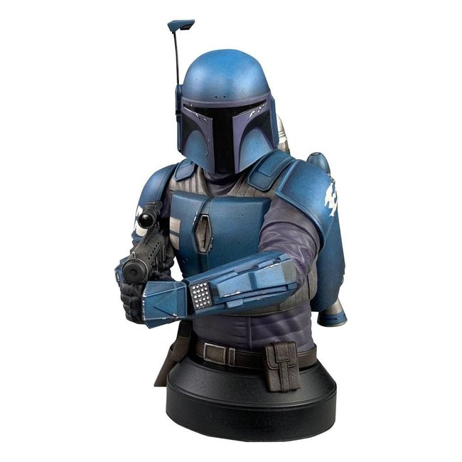 Star Wars: The Mandalorian Death Watch Exclusive 1:6 Scale Bust