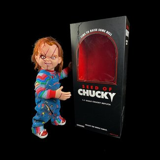 Trick or Treat Studios Seed of Chucky Prop Replica 1/1 Chucky Doll