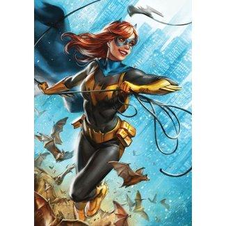 Sideshow Collectibles DC Comics Art Print Batgirl: The Last Joke 46 x 61 cm - unframed