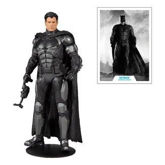 McFarlane DC Justice League Movie Action Figure Batman (Bruce Wayne) 18 cm