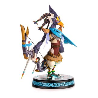 First 4 Figures The Legend of Zelda Breath of the Wild PVC Statue Revali CE