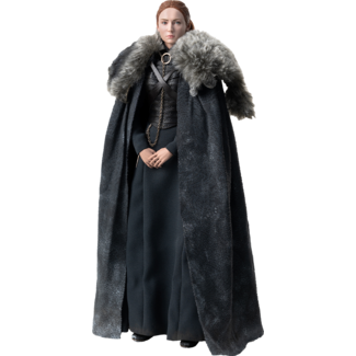 ThreeZero Game of Thrones Action Figure 1/6 Sansa Stark (Season 8) 29 cm