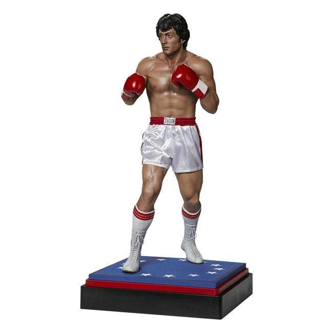 Pop Culture Shock Rocky Statue 1/3 Rocky 66 cm