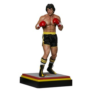 Pop Culture Shock Rocky II Statue 1/3 Rocky 66 cm