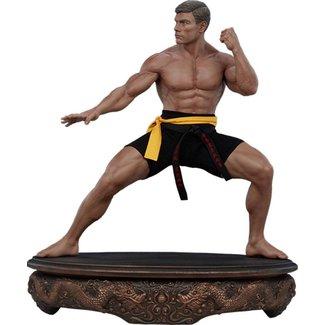 Pop Culture Shock Jean-Claude Van Damme Statue 1/3 Jean-Claude Van Damme: Shotokan Tribute 57 cm