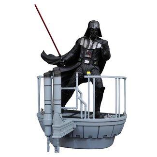 Gentle Giant Studios Star Wars Episode V Milestones Statue 1/6 Darth Vader 41 cm