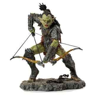 Iron Studios Lord Of The Rings BDS Art Scale Statue 1/10 Archer Orc 16 cm