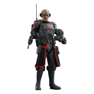 Star Wars The Bad Batch Action Figure 1/6 Echo 29 cm