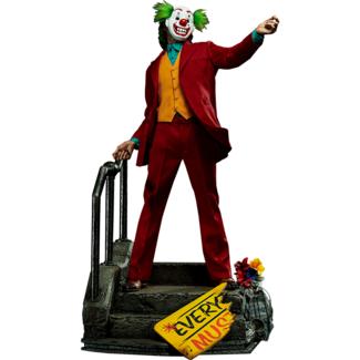 Prime 1 Studio The Joker Museum Masterline Statue 1/3 Joker Bonus Version 70 cm