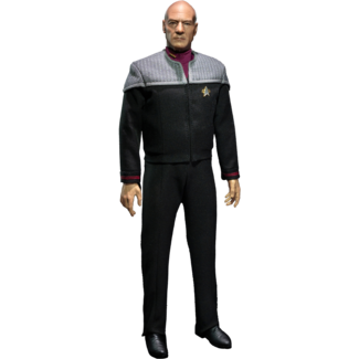 EXO-6 Star Trek: First Contact - Captain Jean-Luc Picard 1:6 Scale Figure