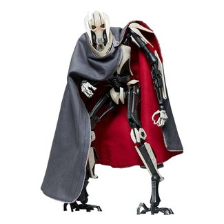 Sideshow Collectibles Star Wars Action Figure 1/6 General Grievous 41 cm