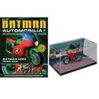 Batman Automobilia Collection #62