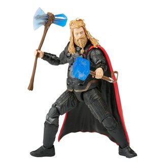 Hasbro The Infinity Saga Marvel Legends Series Action Figure 2021 Thor (Avengers: Endgame) 15 cm