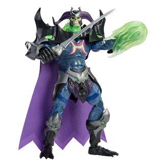 Mattel Masters of the Universe: Revelation Masterverse Action Figure 2021 Skelegod 23 cm