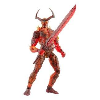 Hasbro The Infinity Saga Marvel Legends Series Action Figure 2021 Surtur 33 cm