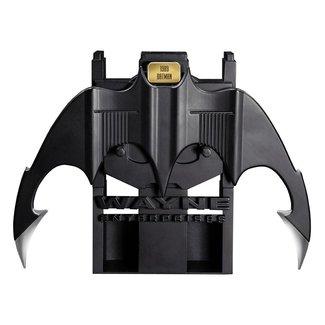 Ikon Design Studio Batman 1989 Replica 1/1 Batarang 23 cm