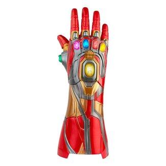 Hasbro Marvel Legends Series Electronic Iron Man Nano Gauntlet