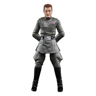 Hasbro Star Wars The Bad Batch Black Series Action Figure 2021 Vice Admiral Rampart 15 cm