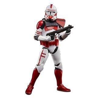 Hasbro Star Wars The Bad Batch Black Series Action Figure 2021 Imperial Clone Shock Trooper 15 cm