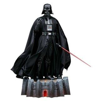 Sideshow Collectibles Star Wars Premium Format Statue Darth Vader 63 cm