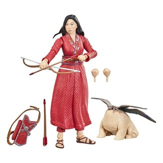 Hasbro Shang-Chi and the Legend of the Ten Rings Marvel Legends Action Figure 2021 Marvel's Katy 15 cm