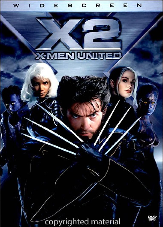 X Men 2 Besetzung