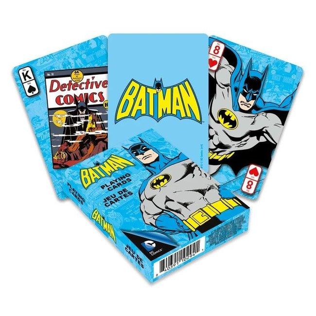 DC Comics Playing Cards Retro Batman