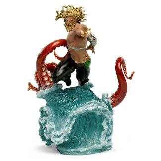 Iron Studios DC Comics Deluxe Art Scale Statue 1/10 Aquaman 26 cm