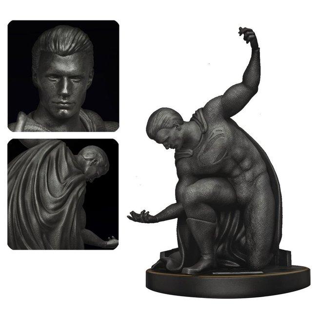 Beast Kingdom Batman v Superman Dawn Of Justice Master Craft Statue Superman 40 cm