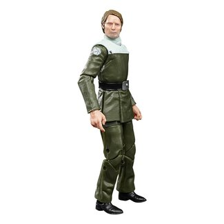 Hasbro Star Wars Rogue One Black Series Action Figure 2021 Galen Erso 15 cm