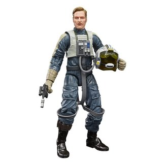 Hasbro Star Wars Rogue One Black Series Action Figure 2021 Antoc Merrick 15 cm