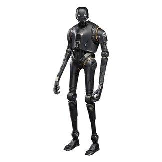 Hasbro Star Wars Rogue One Black Series Action Figure 2021 K-2SO 15 cm