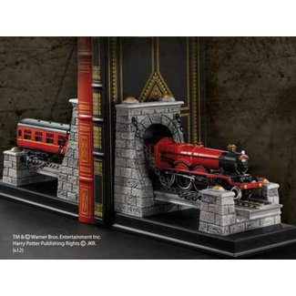 Noble Collection Bookends Hogwarts Express