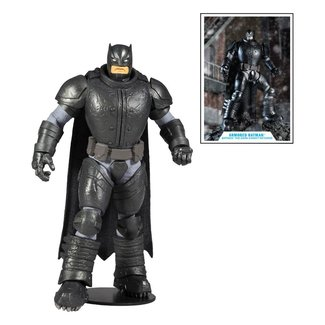McFarlane DC Multiverse Action Figure Armored Batman (The Dark Knight Returns) 18 cm
