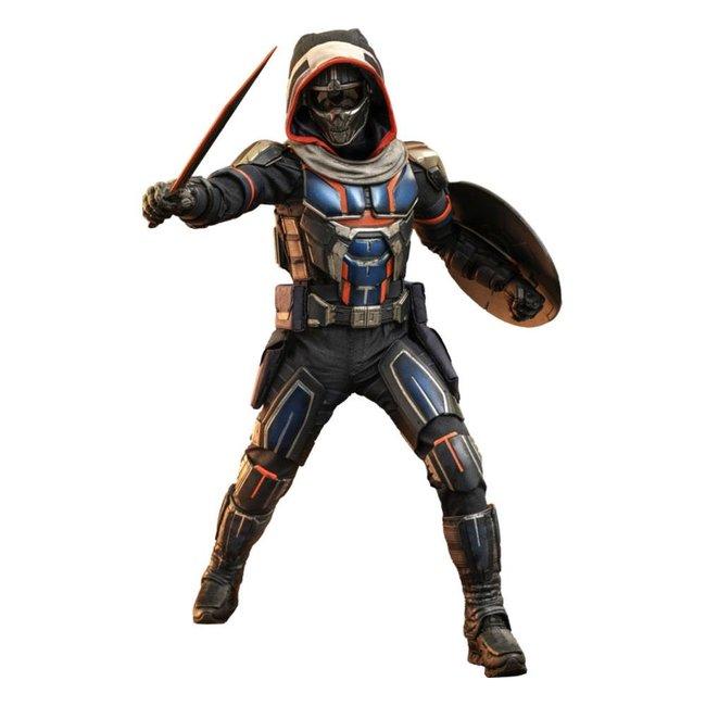 Hot Toys Black Widow Movie Masterpiece Action Figure 1/6 Taskmaster 30 cm