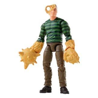 Hasbro Spider-Man Marvel Legends Series Action Figure 2021 Marvel's Sandman 15 cm