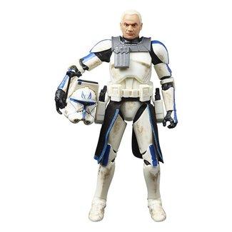 Hasbro Star Wars The Bad Batch Black Series Action Figure 2021 Clone Captain Rex 15 cm