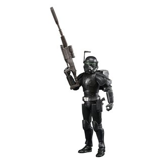 Hasbro Star Wars The Bad Batch Black Series Action Figure 2021 Crosshair (Imperial) 15 cm